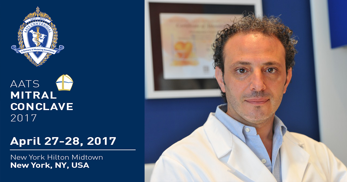 Mitral Academy all'edizione 2017 del Mitral Conclave a New York