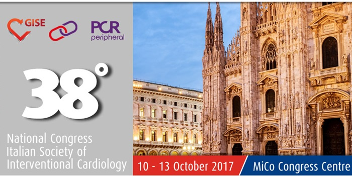 Mitral Academy, ospite d'onore del 38° Congresso GISE